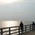 virginia fishing pier